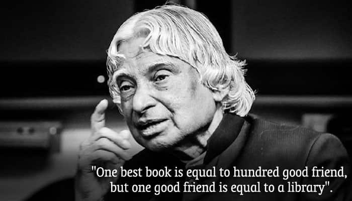 Happy Birthday Dr. A.P.J. Abdul Kalam