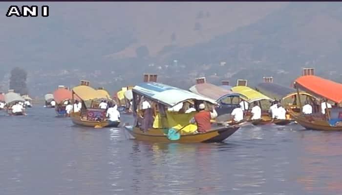 சுற்றுலா பயணிகளை அதிகரிக்க படகு பந்தய திட்டம்!