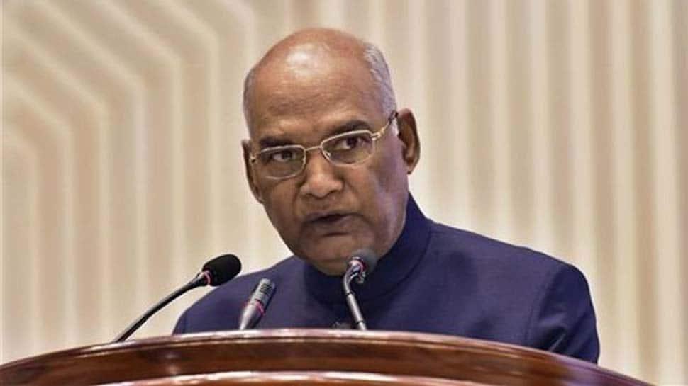 குவாலியர் ஜீவாஜி பல்கலை., விஜயம் செய்கிறார் குடியரசு தலைவர்!