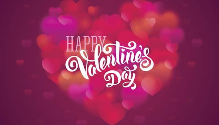 Valentines Day 2018: உலகம் முழுவதும் காதலர் தினம் கொண்டாட்டம்!