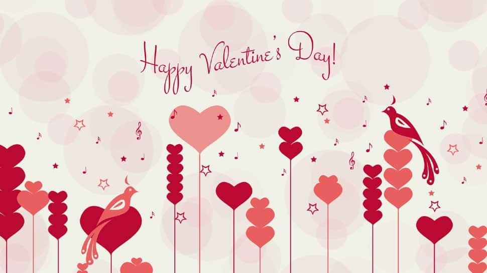 Valentines Day: காதலர் மனதை கொள்ளை கொள்ளும் சில பாடல்கள்!!