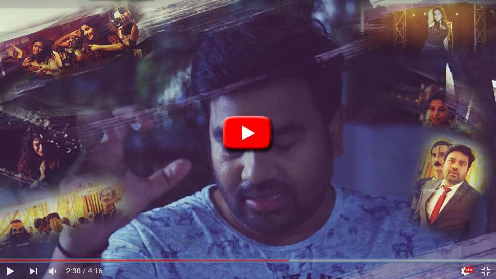 மகளிர் தின ஸ்பெஷல்: தமிழ்ப்படம் 2.0 பட குழுவினரின் சர்ப்ரைஸ்!