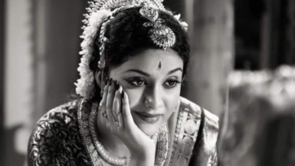 நடிகை கீர்த்தி சுரேசுக்கு கமல் பாராட்டு! Photo Inside!!