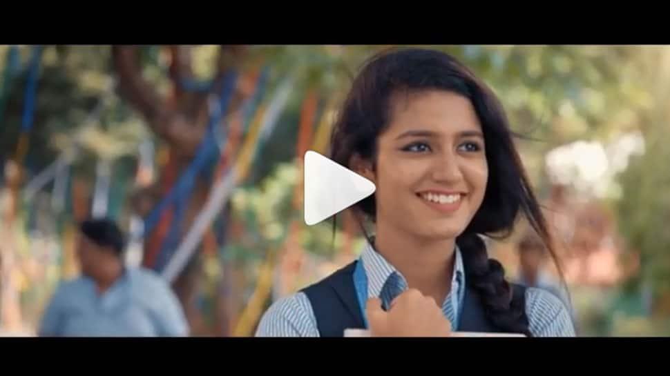 WATCH: தமிழ் ரசிகர்களை மகிழ்ச்சி படுத்திய புருவ புயல்!
