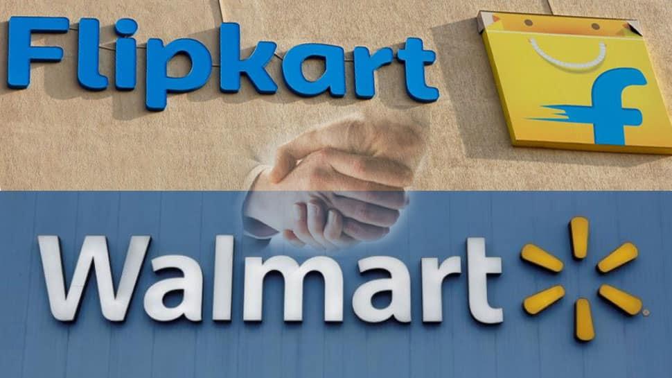 தொடர்ந்து எதிர்ப்புகளை சந்தித்து வரும் Walmart-Flipkart!
