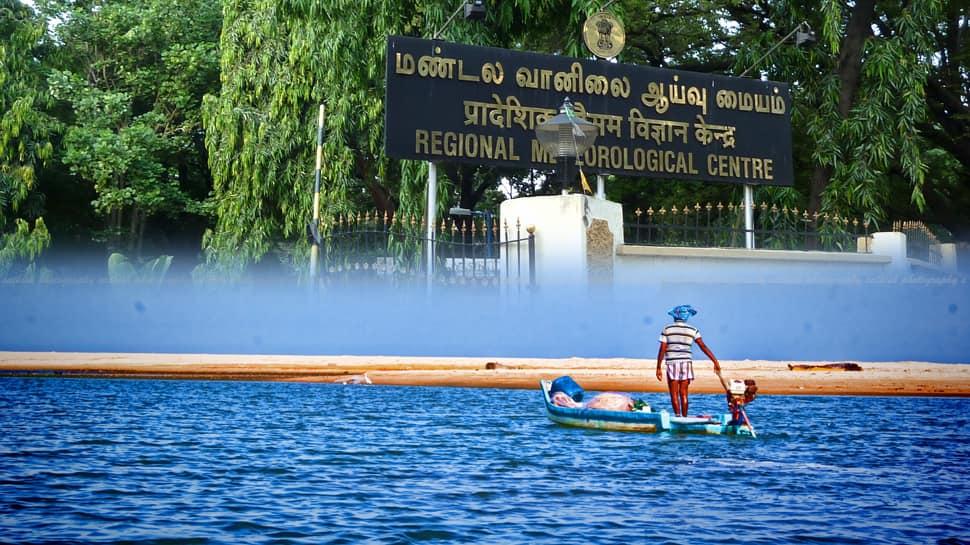 எச்சரிக்கை!! மீனவர்கள் கடலுக்கு செல்ல வேண்டாம் -வானிலை மையம்!