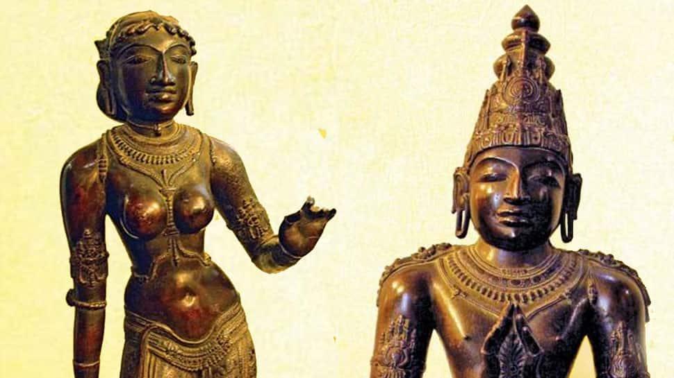 சிலை கடத்தல் கும்பலை காப்பாற்ற துடிக்கிறது அரசு -ராமதாஸ் தாக்கு