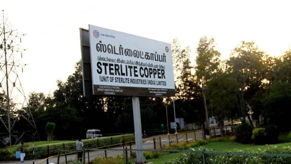 #Sterlite குறித்து 18-ம் தேதிக்குள் பதிலளிக்க தமிழக அரசுக்கு உத்தரவு!