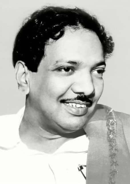 Black and White photos of Kalaignar Karunanidhi -See