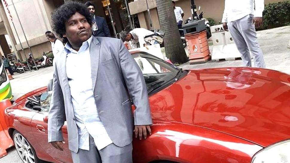 'நான் எப்போதும் கதாநாயகனாக நடிக்க விரும்பவில்லை' :யோகிபாபு விளக்கம்...