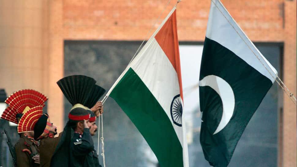 பாகிஸ்தான் உடனான பேச்சுவார்த்தையை ரத்து செய்தது இந்தியா!