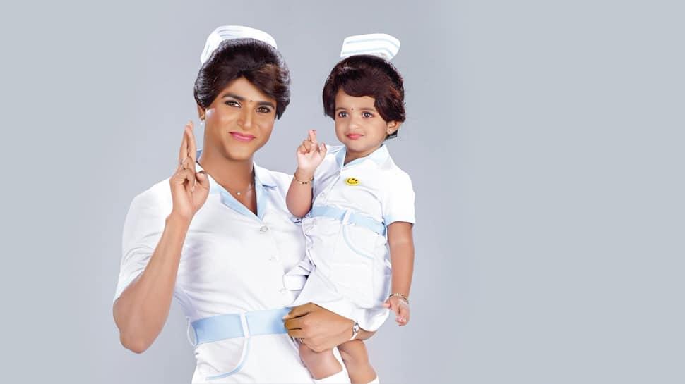 ரெமோ 2-ஆம் கொண்டாட்டம்; வைரலாகும் AaradhanaSK புகைப்படம்!