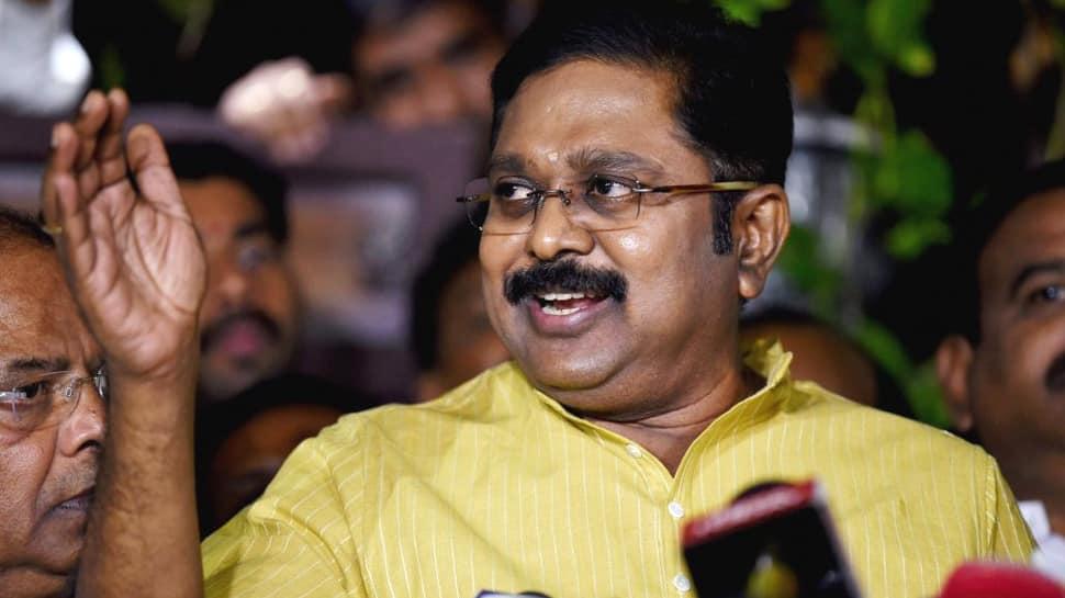 கோமளவல்லி என்பது ஜெயலலிதாவின் பெயர் இல்லை: TTV தினகரன்