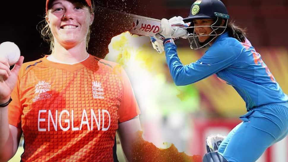 மகளிர் டி-20 உலக கோப்பை: நாளை காலை இந்தியா - இங்கிலாந்து மோதும் அரையிறுதி போட்டி