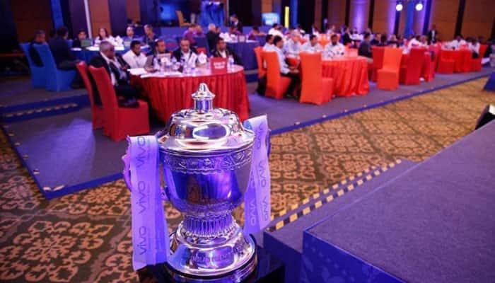 IPL 2019 தொடரில் பங்கேற்க 1003 வீரர்கள் பதிவு செய்துள்ளனர்!