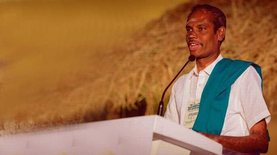 வேளாண் விஞ்ஞானி நெல் ஜெயராமன் சிகிச்சை பலனின்றி காலமானார்!