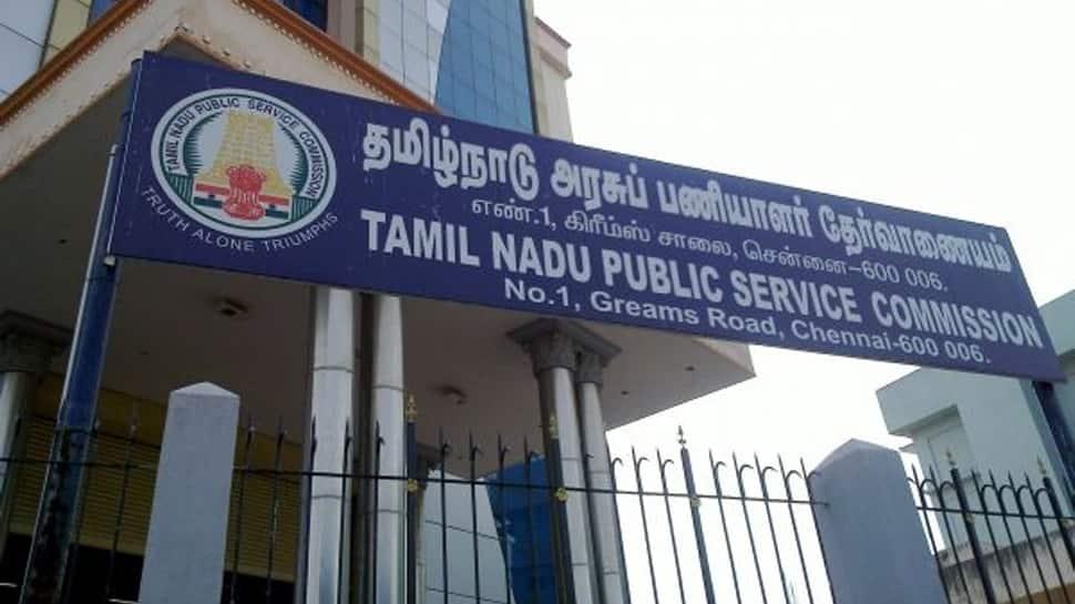 TNPSC நடத்திய Group-II தேர்வு முடிவுகள் வெளியானது!