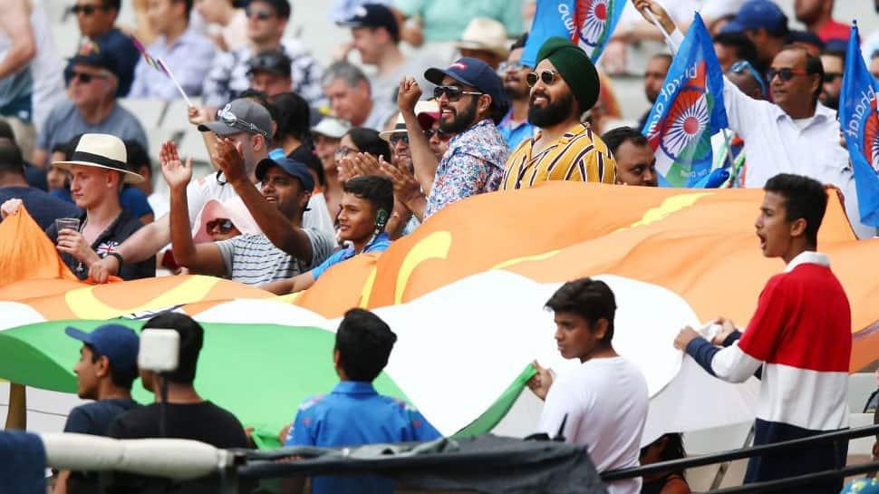 INDvsAUS: பாக்சிங் டே டெஸ்ட், 2ம் நாள்: 443 ரன்னுக்கு டிக்ளர் செய்த இந்திய அணி