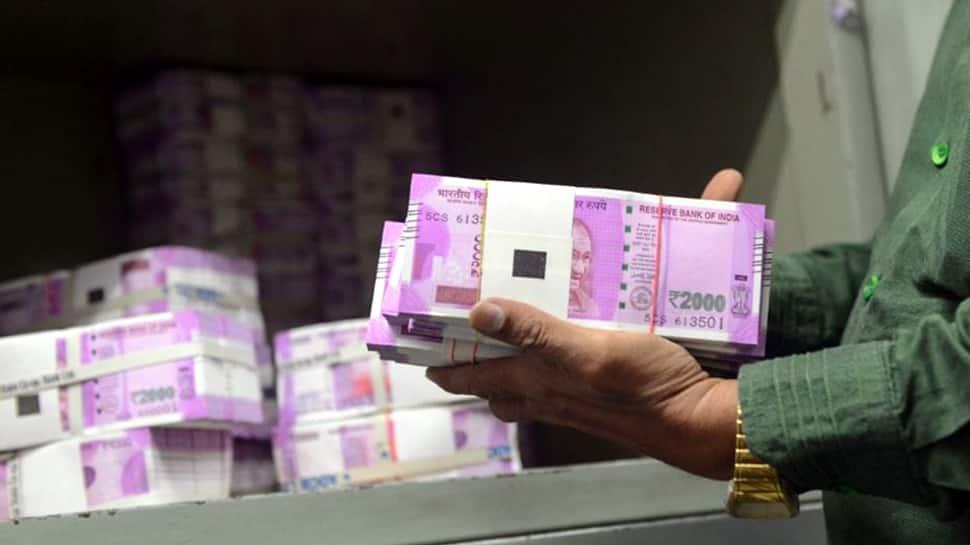 ₹2000 நோட்டுகளுக்கு மீண்டும் செக் வைத்த மத்திய அரசு!
