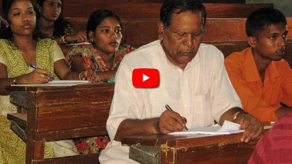 அரசியல் வேண்டாமென, மீண்டும் கல்லூரி செல்லும் ஒரிசா MLA!