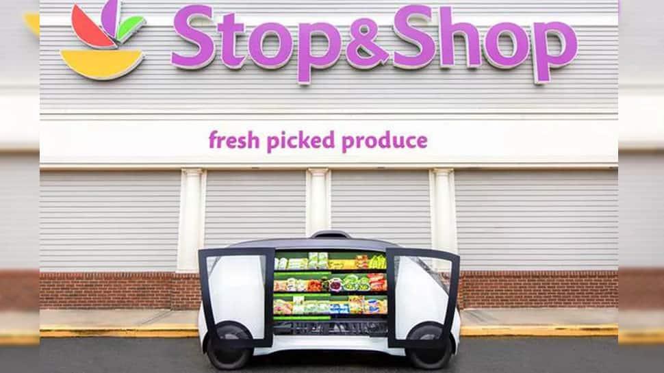 Stop&Shop: இனி ஆன்லைனில் ஆடர் செய்த பொருள் 20 நிமிடத்தில் கிடைக்கும்.....