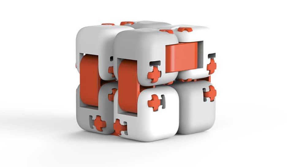 மன அழுத்தத்தை குறைக்க Xiaomi-ன் Focus Cube; விலை ₹199!