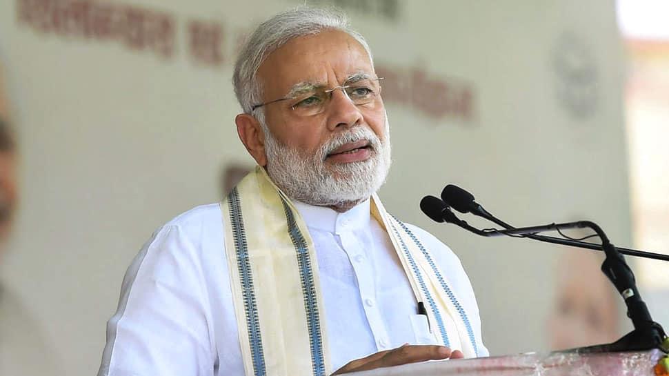 தேசிய பாரம்பரிய நகர வளர்ச்சி திட்டத்தில் அமராவதி தேர்வு: PM மோடி!