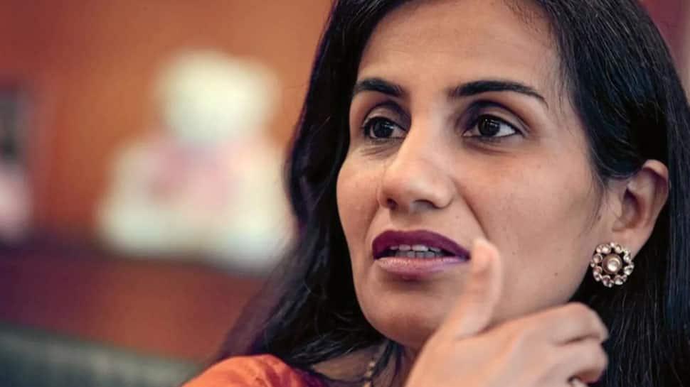 ICICI வங்கியின் முன்னாள் CEO சாந்தா கோச்சாருக்கு எதிராக லுக்அவுட் நோட்டீஸ்