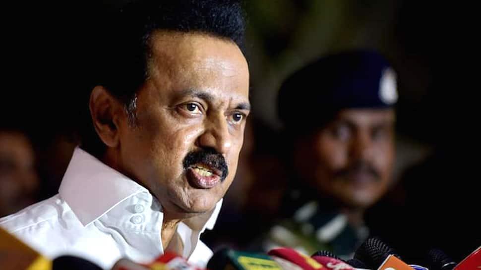 DMK கூட்டணி கட்சிகளுக்கு எந்தெந்த தொகுதிகள் என அறிவிப்பு!!