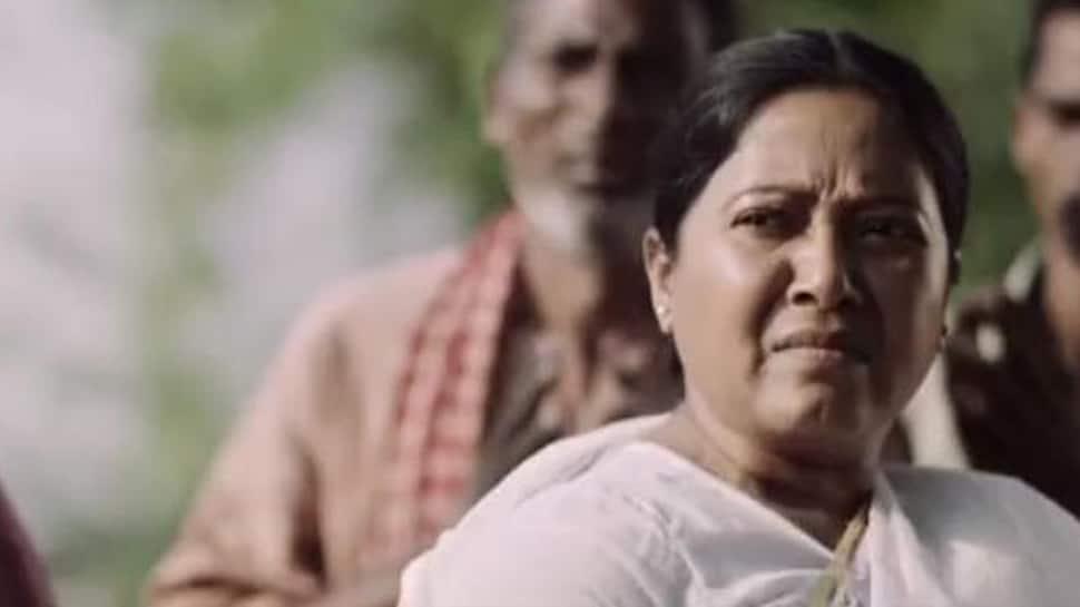 மம்தா வாழ்க்கை படமான Baghini மீது நடவடிக்கை கோரும் BJP!