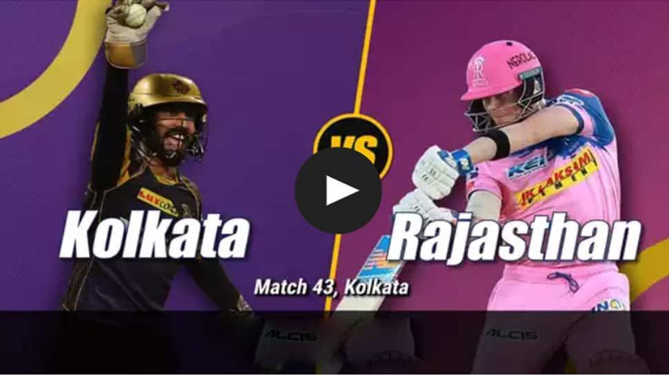 IPL 2019: வெல்வது யார்? டாஸ் வென்ற ராஜஸ்தான் ராயல்ஸ் பந்து வீச்சு தேர்வு