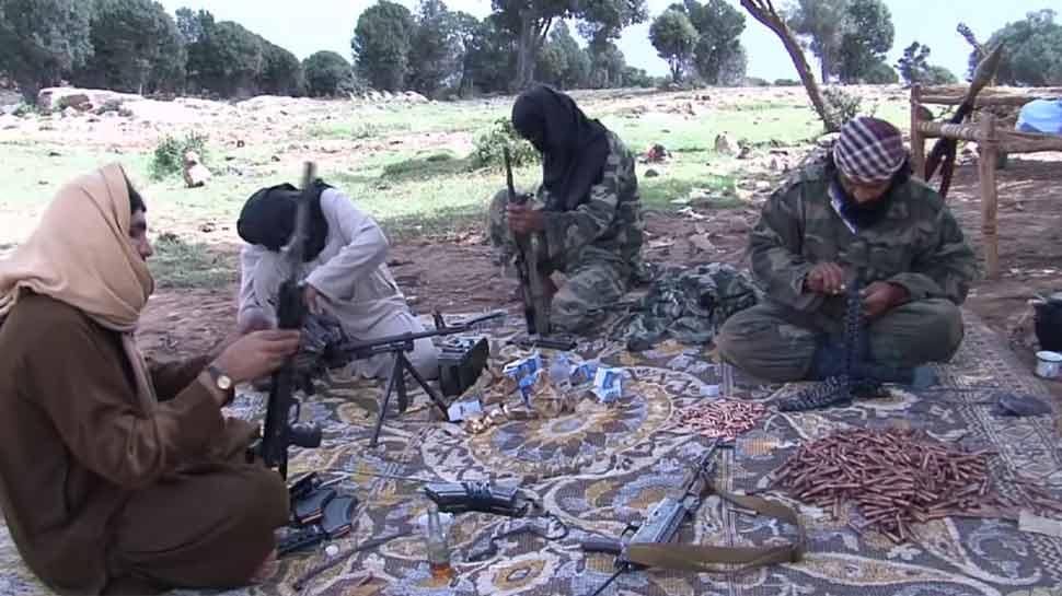 எச்சரிக்கும் உளவுத்துறை..!! ISI-ISIS இரகசிய கூட்டம்; இந்தியாவில் தாக்குதல் நடத்த சதி