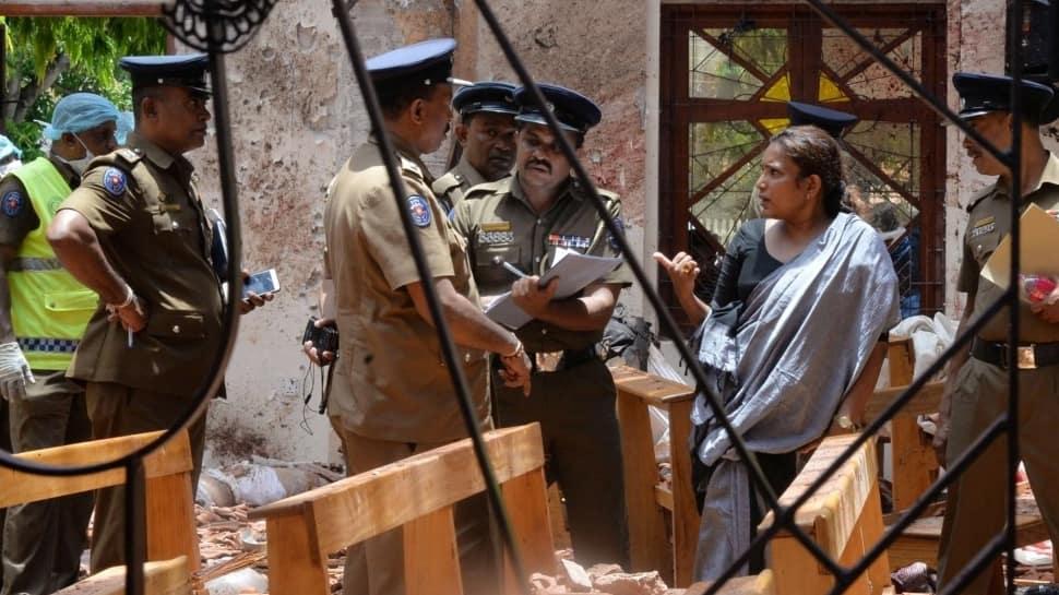 3 பயங்கரவாத இயக்கங்களுக்கு தடை விதித்தது இலங்கை அரசு!