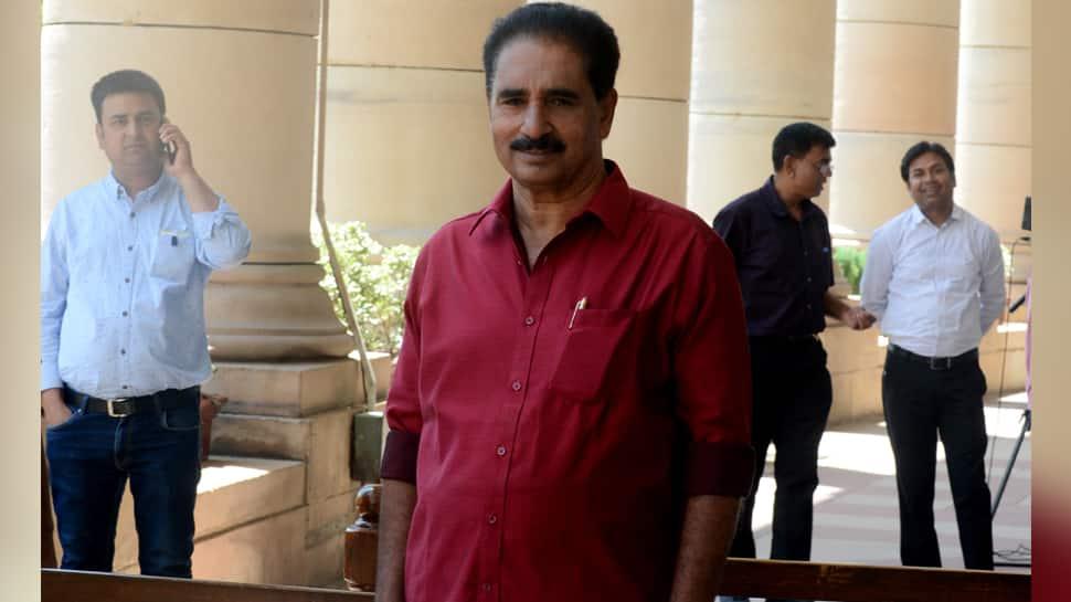 நாடாளுமன்றத்தில் NK ப்ரேம் சந்திரன்