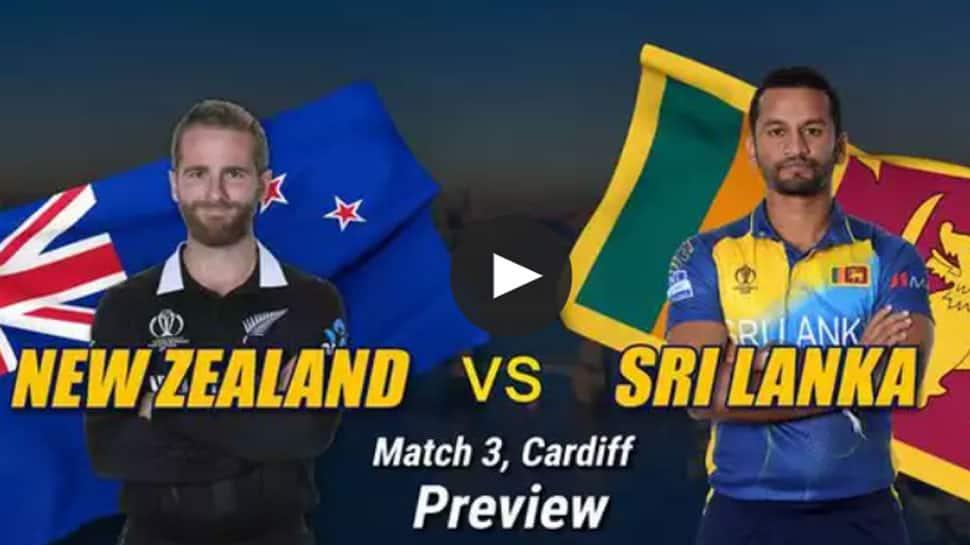 SL vs NZ உலக கோப்பை 2019: 3 ஆண்டுகளாக நியூசிலாந்து தோற்கவில்லை; இலங்கை சமாளிக்குமா?