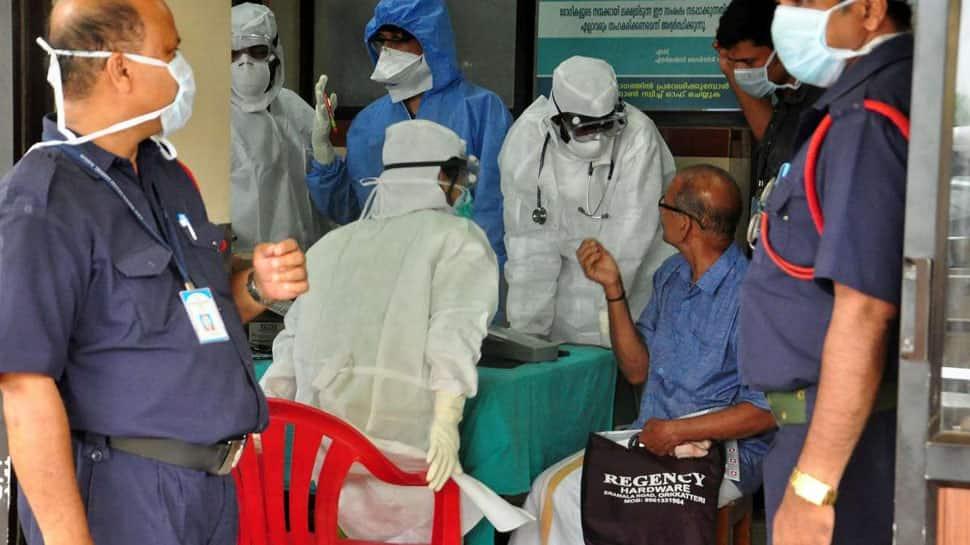 கேரளாவில் மீண்டும் நிபா வைரஸ்; மக்கள் பீதியடைய வேண்டாம்: Govt