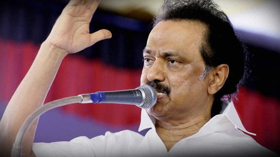 தாகத்தில் தமிழகம்: ஜூன் 22 முதல் DMK சார்பில் கவன ஈர்ப்பு ஆர்ப்பாட்டம்!!