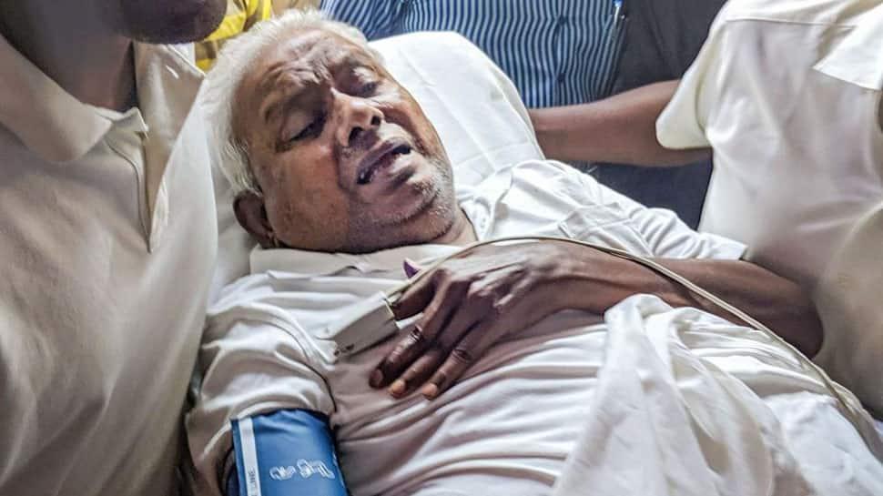 சரவணபவன் அதிபர் ராஜகோபால் உடல்நலக்குறைவால் காலமானார்!!