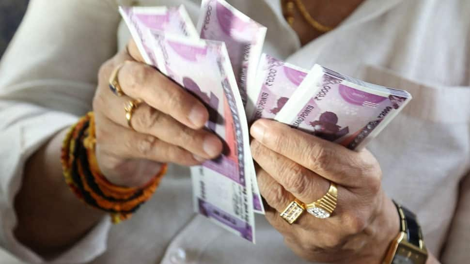 மாதாந்திர ஓய்வூதிய தொகையை இரட்டிப்பாக உயர்த்தி அரசு அதிரடி..!