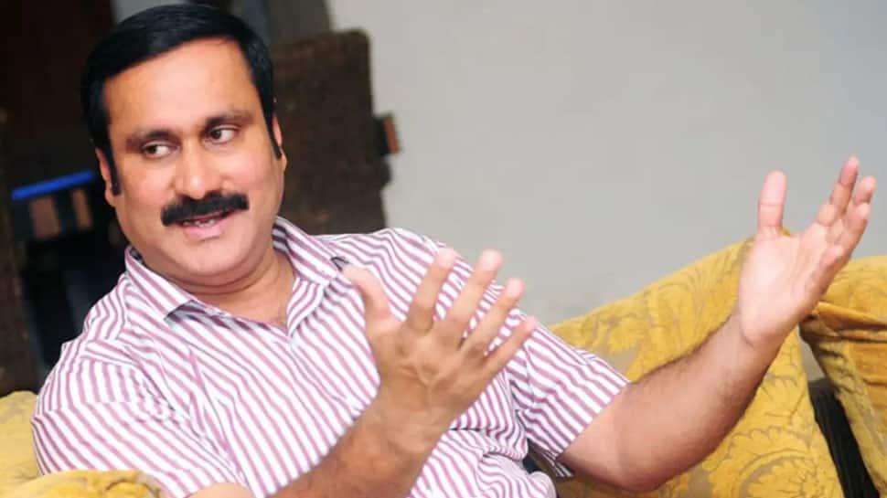 புதிய மாவட்டங்களாக தென்காசி, செங்கல்பட்டு அறிவிப்பு வரவேற்கத்தக்து: PMK