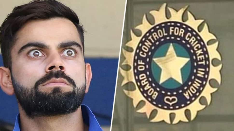 புதிய பயிற்சியாளர் குறித்து கோலியிடம் கேட்க வேண்டிய அவசியம் இல்லை: BCCI