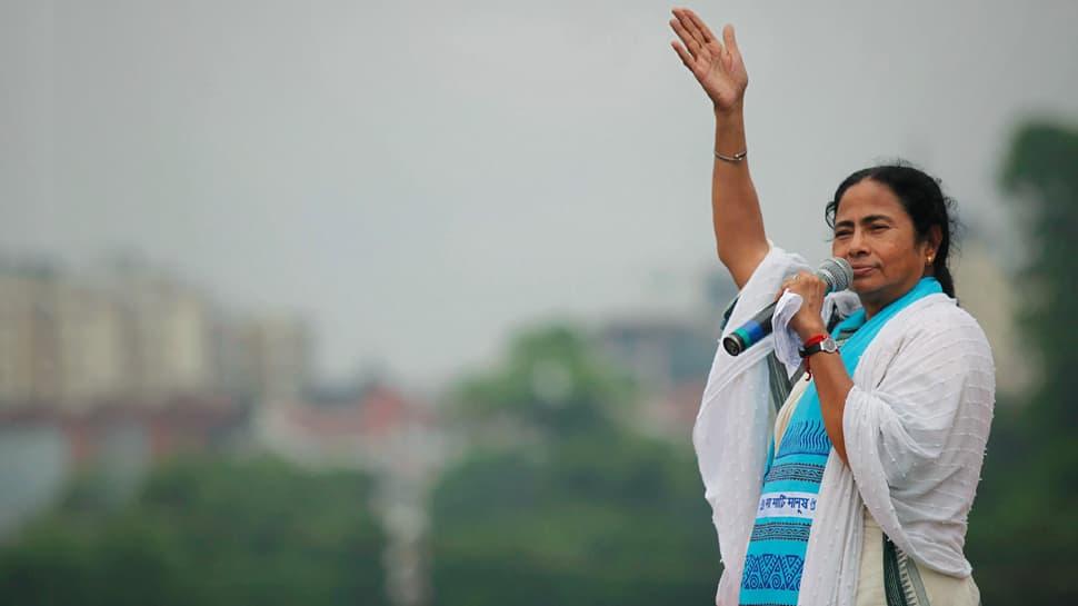 திறந்தவெளி கழிப்பிடத்தை ஒழித்த மேற்குவங்கம் -மம்தா பெருமிதம்!