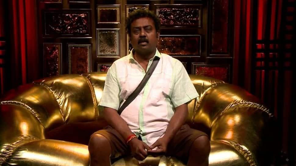 3 காரணங்களால் Bigg Boss-ல் இருந்து வெளியேறினார் சரவணன்?