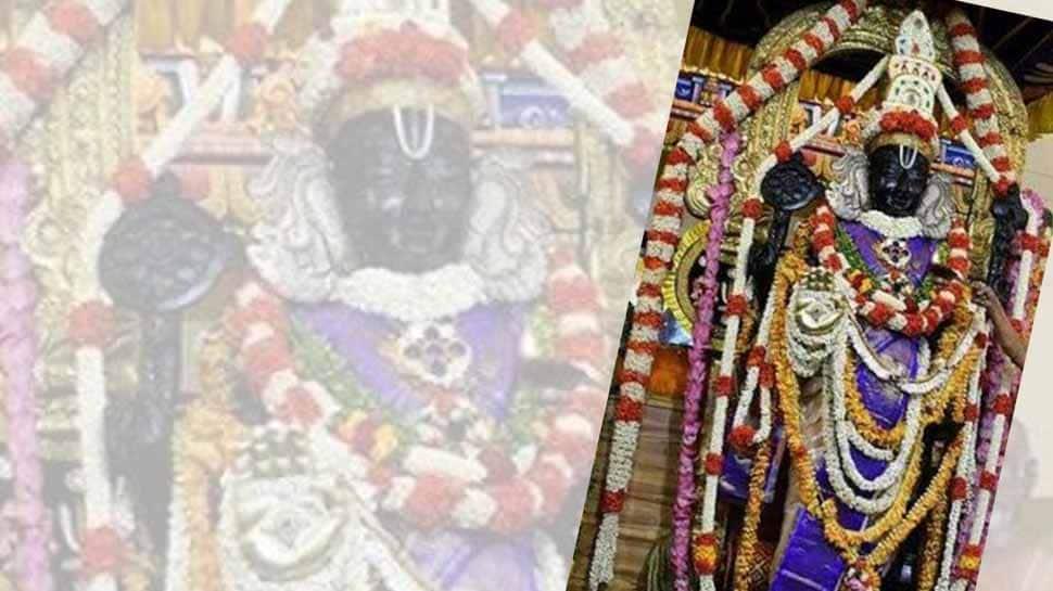 அத்திவரதர் தரிசனம் நிறைவு: இனி 2059-ல் பக்தர்களுக்கு காட்சியளிப்பார்!