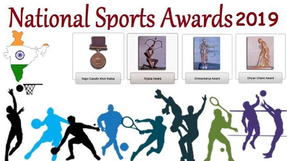 விளையாட்டு வீரர்களுக்கான விருதுகள் அறிவிப்பு: முழு பட்டியல்