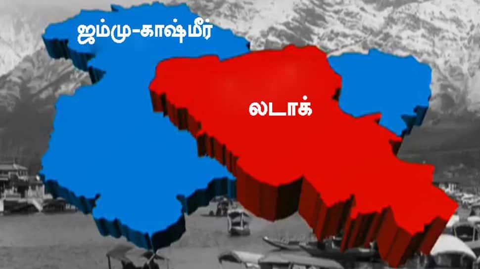 பிரிவு 370: பூட்டான், மாலத்தீவை அடுத்து பங்களாதேஷும் இந்தியாவுக்கு ஆதரவு