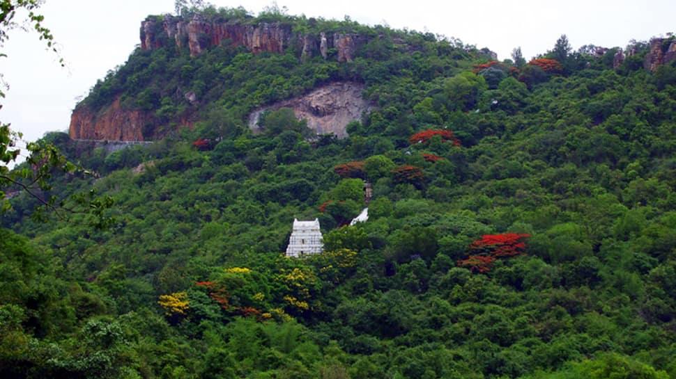 சென்னையில் உதயமாகும் திருப்பதி ஏழுமலையான் கோயில்?