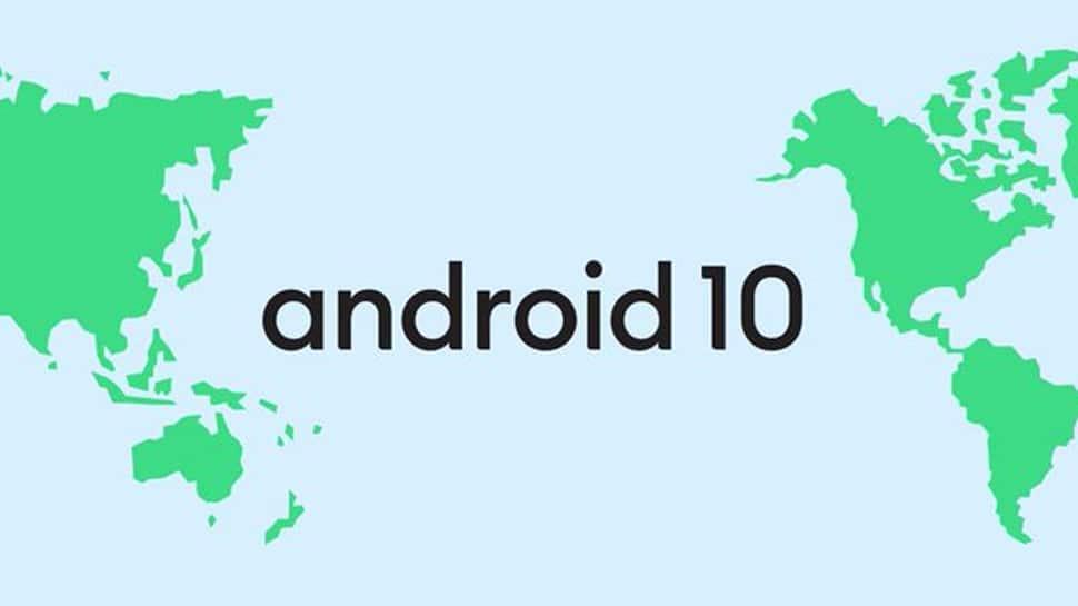 Android Q இயக்க முறைமை பெயரை மாற்றியது Google!