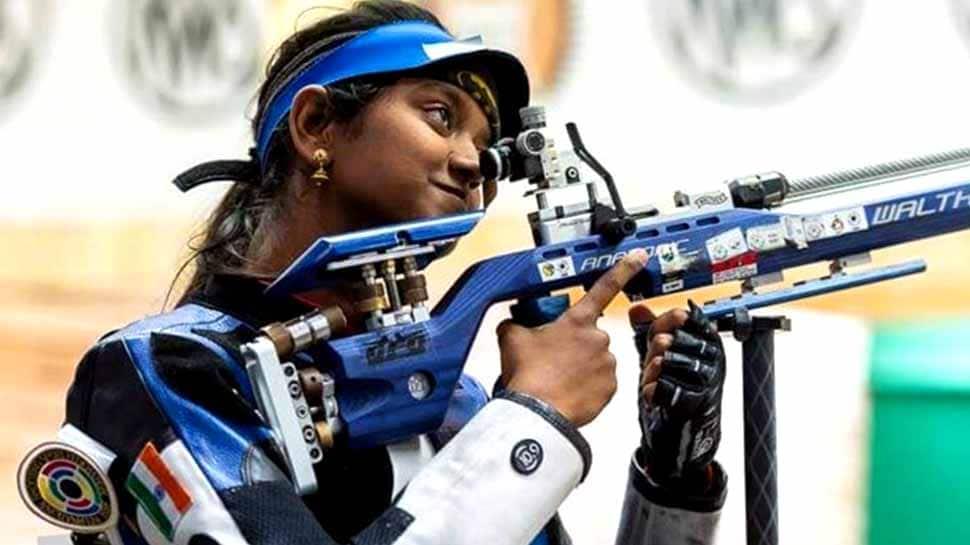 ISSF World Cup: தங்கம் வென்றார் தமிழக வீராங்கனை இளவேனில் வளரிவன்!