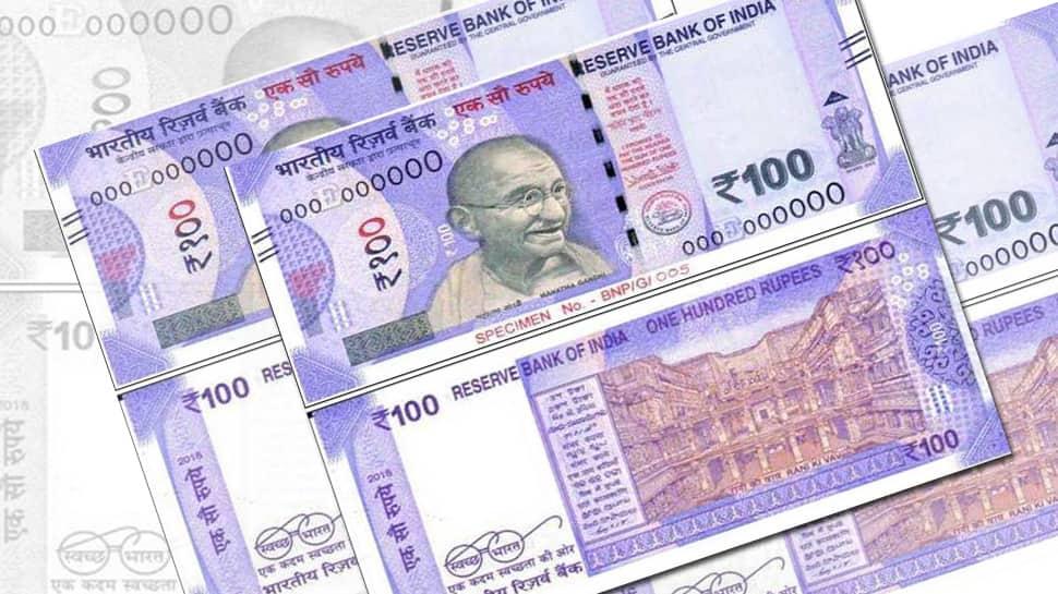 புதிய ₹100 நோட்டுகளை வெளியிட இந்திய ரிசர்வ் வங்கி திட்டம்?